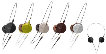 ONTO Headphones