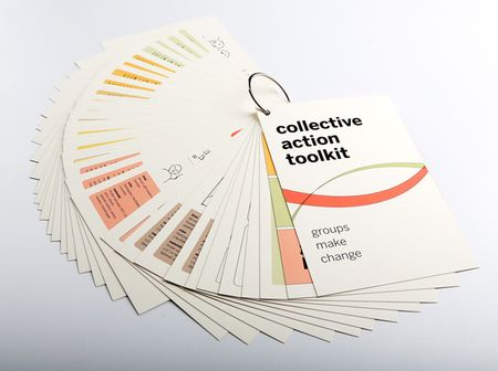 the frog Collective Action Toolkit